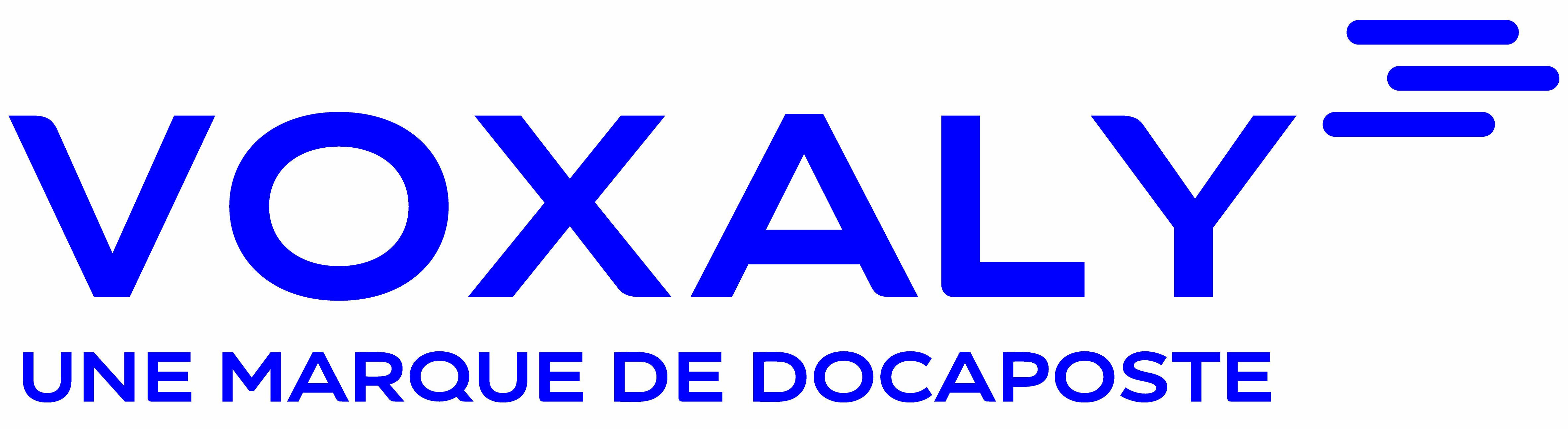 Logo Voxaly