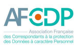 Assemblée générale - Logo AFCDP