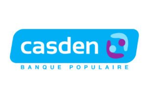 Assemblée générale - Logo Casden