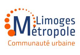 logo limoges metropole